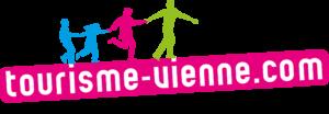 Tourisme en Vienne logo EN et ESP