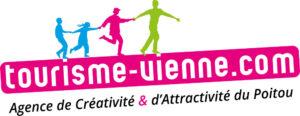 Tourisme en Vienne logo