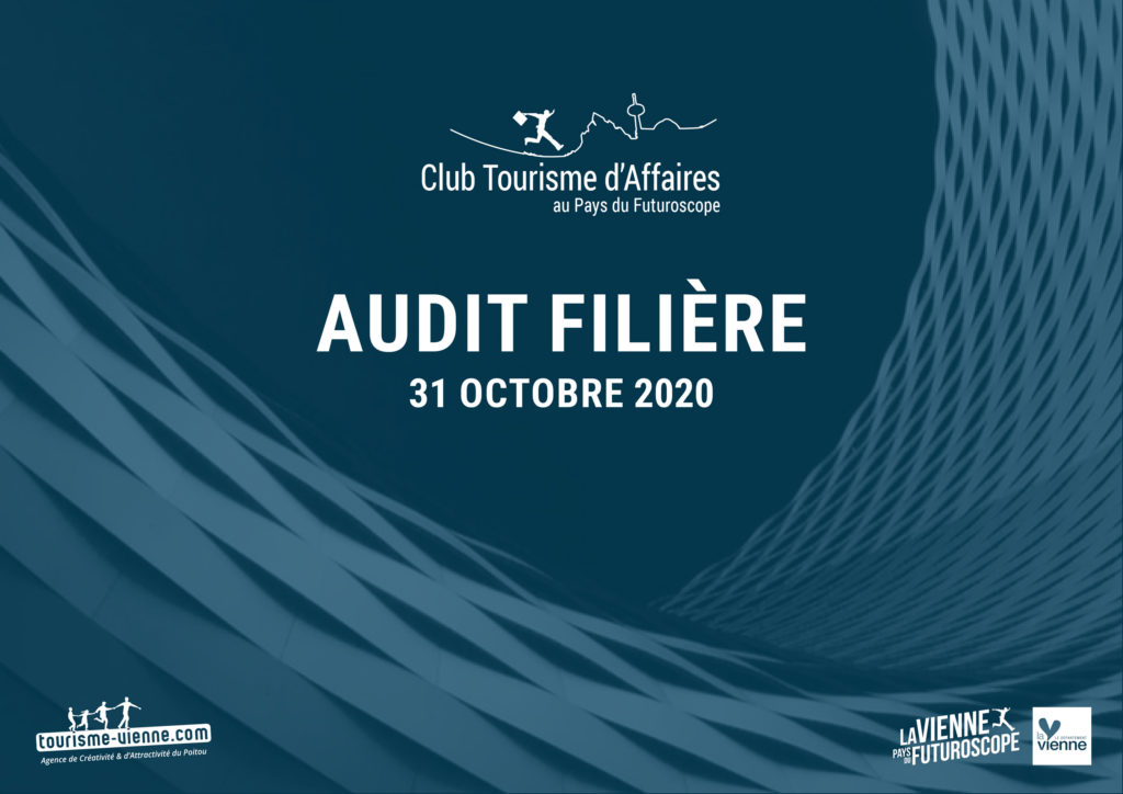 audit tourisme d'affaires octobre 2020