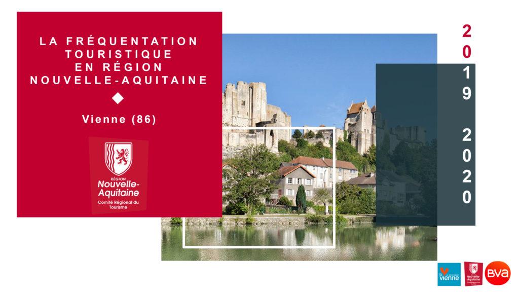 Rapport enquête BVA fréquentation touristique Vienne